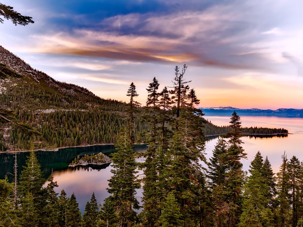Things to do in the Incredible Scenery of Nevada